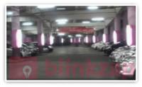 sewa media Neon Box Neon Box Ladies Parking KOTA JAKARTA PUSAT Mall