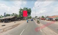 sewa media Billboard Billboard Jl.Urip Sumoharjo - Karangsari Kec. Cikarang Timur KABUPATEN BEKASI Street