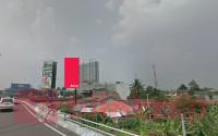 sewa media Billboard Billboard FM3 Akses Tol KOTA TANGERANG Street