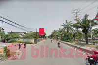 sewa media Billboard Billboard JL.Daan mogot KM 11 (dekat SPBU Shell)  KOTA JAKARTA BARAT Street