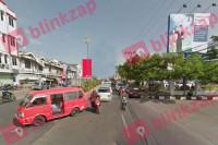 sewa media Billboard Billboard CLGAYBB13, Jalan Ahmad Yani - Kota Cilegon KOTA CILEGON Street