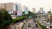 sewa media Billboard JB - 13 RW KOTA JAKARTA BARAT Building