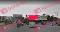 sewa media Billboard DPB-015 KOTA PALEMBANG Street