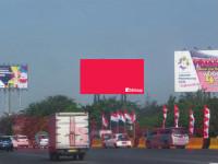 sewa media Billboard Billboard A-19 Tol Sediyatmo KM 32 - Kota Tangerang KOTA TANGERANG Street
