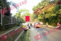 sewa media Billboard Baliho BDLIBBL01, Jalan Imam Bonjol - Kota Bandar Lampung KOTA BANDAR LAMPUNG Street