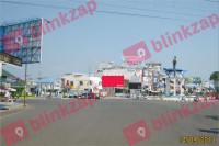 sewa media Billboard Billboard BKLSOBB06, Jalan Suprapto - Kota Bengkulu KOTA BENGKULU Building