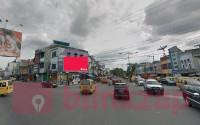 sewa media Billboard Billboard Jl.Gatot Subroto Simp. Pinang Baris KOTA MEDAN Street