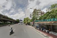 sewa media Billboard JST-154 KOTA JAKARTA SELATAN Street