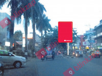 sewa media Billboard baliho katamso 1  KOTA MEDAN Street