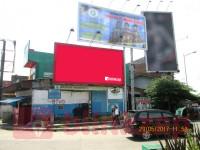 sewa media Billboard Billboard MGM_19, Jalan Jamin Ginting Kota Medan  KOTA MEDAN Street