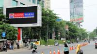sewa media Billboard JB - 26 KOTA JAKARTA BARAT Street
