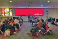 sewa media Neon Box DDL1/030 KABUPATEN BADUNG Airport
