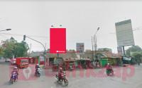 Billboard Jl. Pembangunan 3 (Lampu Merah Bandara) Tangerang