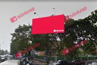 sewa media Billboard Billboard 4m x 8m Horizontal jl. a.Yani KOTA BANDUNG Street