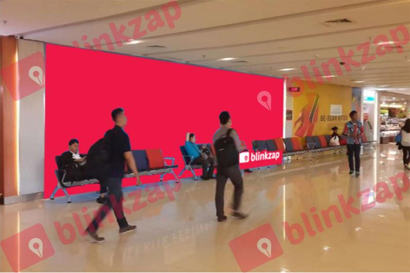 Sewa Wall Branding - DDL1/026 - kabupaten badung