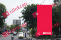 sewa media Billboard Baliho 4x6 Perempatan Ahmad Yani KOTA DENPASAR Street