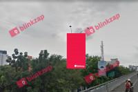 Billboard 4m x 8m Jl.Layang pasupati
