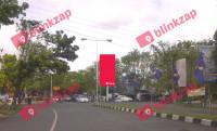 sewa media Billboard Semarang - 4x8 Jl. Pamularsih  KOTA SEMARANG Street