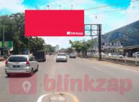 Billboard Jl. Sultan Agung Kota Bekasi (Sagung 9 B)