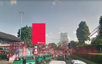 sewa media Billboard Billboard Jl.Setiabudi NO.235 ( Terminal Ledeng ) KOTA BANDUNG Street