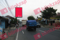 sewa media Billboard Billboard - WNB002 Jl. Raya Selomerto (1) KABUPATEN WONOSOBO Street