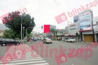sewa media Billboard Billboard JL.Abdul Muis B KOTA JAKARTA PUSAT Street