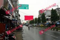 sewa media Billboard Jl. Zainul Arifin Stabat (Sisi 2) KABUPATEN LANGKAT Street