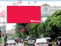 sewa media Billboard MDA-BLB001.1 KOTA BANDAR LAMPUNG Street