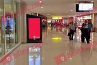 sewa media Digital Signage DDL1/029 KABUPATEN BADUNG Airport