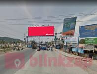 sewa media Billboard Billboard Raya Cilegon ( Alun-Alun Kramatwatu ) - A KABUPATEN SERANG Street