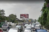 sewa media Billboard BANDUNG 2-009 KOTA BANDUNG Street