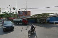 sewa media Billboard SBY-D-158 KOTA SURABAYA Street