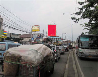 sewa media Billboard BL-JKT-004-Jl. Bogor Raya KOTA JAKARTA TIMUR Street