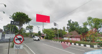 sewa media Billboard Billboard Jl. Raya Kuta - Jl. Sunset Road, Badung - Bali MG KABUPATEN BADUNG Street