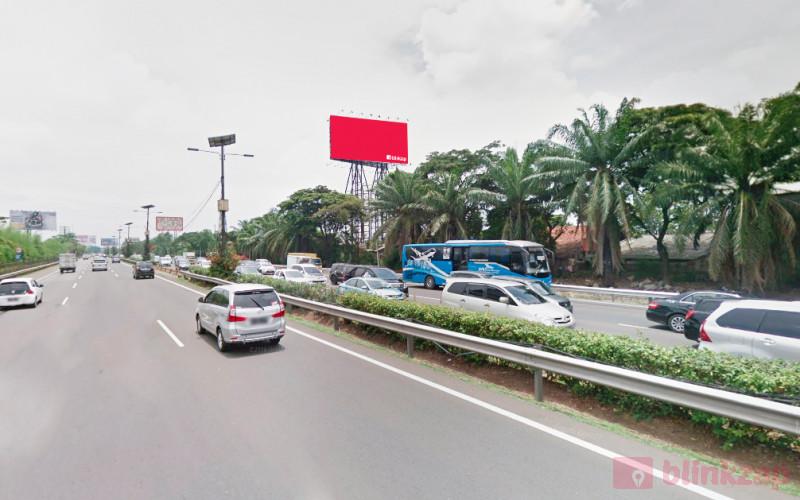 Sewa Billboard - Billboard Jl. Tol Sedyatmo KM 29 + 600 B - Kota Jakarta Barat - kota jakarta barat