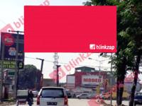 sewa media Billboard Semi Bil Katamso sp Tritura (A) KOTA MEDAN Street