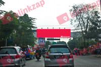 sewa media Billboard Billboard - Jl. Riau (Depan Riau Junction) KOTA BANDUNG Street