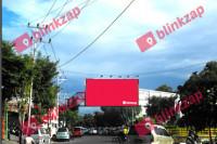 sewa media Billboard Billboard SUDIRMAN AHLAN (A) KOTA MANADO Street