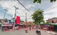 sewa media Neon Box Neon Box Perempatan Jl. Melati Wetan, Gondokusuman, Yogyakarta  KOTA YOGYAKARTA Street