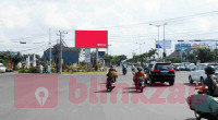 sewa media Videotron / LED LED Sunset Road - Nakula KABUPATEN BADUNG Street