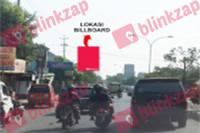 sewa media Billboard SMG 041 - Semarang KOTA SEMARANG Street