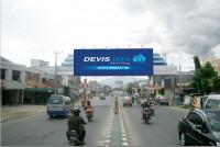 sewa media Billboard BDLPABB08 KOTA BANDAR LAMPUNG Street