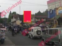 sewa media Billboard KDS 033 Jl.Sunan Kudus ( Perempatan Jamber) (A) KABUPATEN KUDUS Street