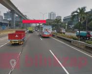 sewa media Billboard SBV_SIMATUPANG_04 KOTA JAKARTA SELATAN Street