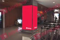 sewa media Neon Box DAGF/019 KABUPATEN BADUNG Airport