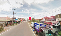 sewa media Billboard Baliho Pasar Tradisional Baturiti A - Tabanan KABUPATEN TABANAN Street