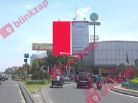 sewa media Billboard Billboard Jl. Pemuda ( Subaru ) KOTA SEMARANG Street