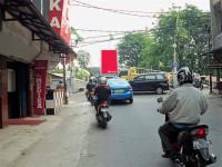 sewa media Billboard BL-JKT-015-Jl. Taman Daan Mogot KOTA JAKARTA BARAT Street