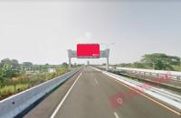 sewa media Billboard Billboard Tol Juanda Waru Km 10+800 KABUPATEN SIDOARJO Street