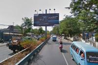 sewa media Billboard MND5 KOTA MANADO Street